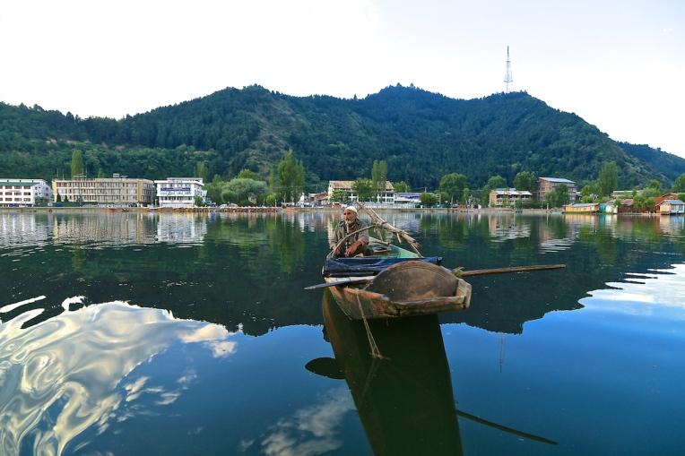 Dal Lake 19